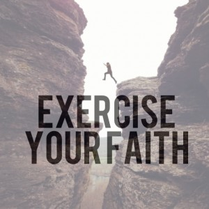 Exercise-Your-Faith