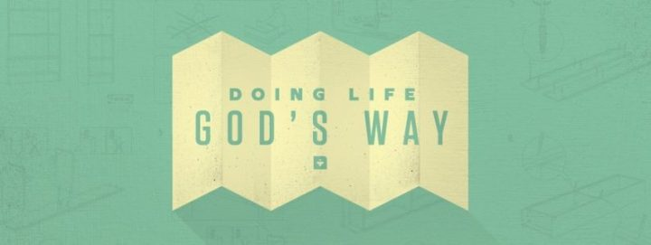 Doing Life With God